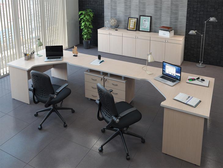 мебель для персонала Свифт