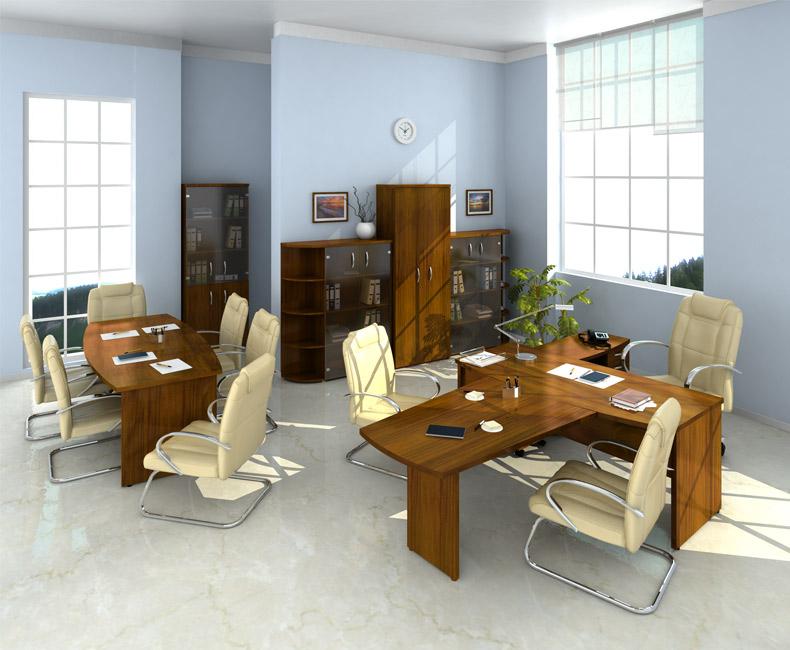 мебель для переговорной Тайм