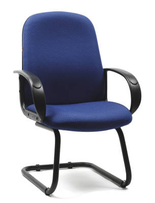 Кресло руководителя кожаное