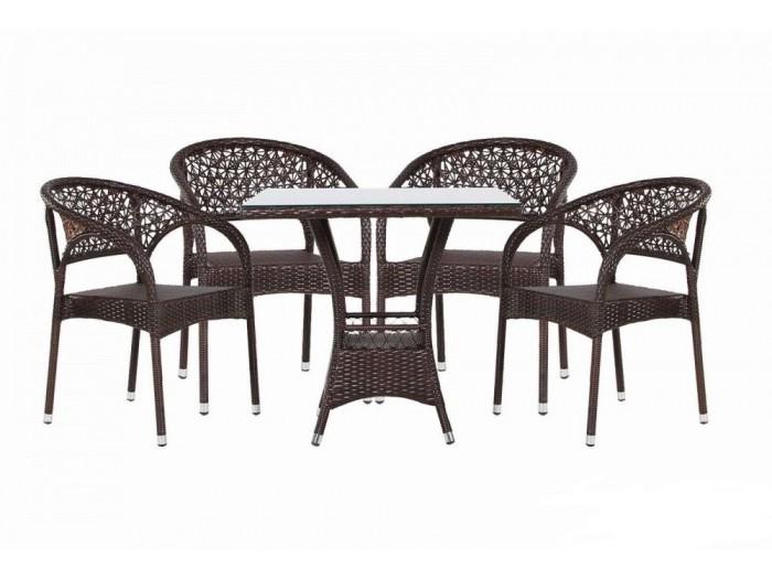 Набор мебели для летнего кафе
