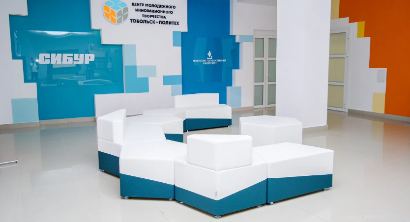 Образовательный центр Тобольского педагогического института им. Д.И. Менделеева