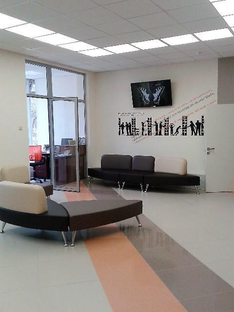 Мягкая модульная мебель М-23 Toform